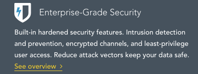 pantheon-enterprise-grade-security