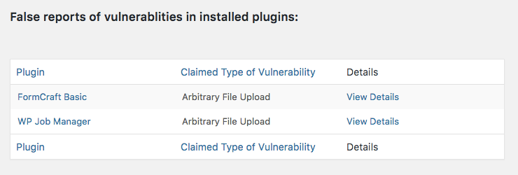 false-wordpress-plugin-vulnerability-listing