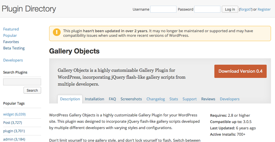 gallery-objects-plugin-directory